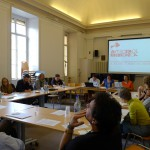 Bericht zum 1. Kolloquium Art.School.Differences, 4.10.2014 an der HEM – Genève