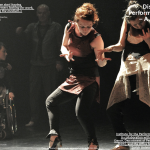 Disability and Performer Training - a colloquium, Tuesday 25th of octoberDisability and Performer Training - a colloquium, Tuesday 25th of octoberDisability and Performer Training - a colloquium, Tuesday 25th of october