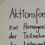 Netzwerktagung Aktionsforschung 2: Zur Homogenität von StudierendenAktionsforschung 2: Zur Homogenität von StudierendenAktionsforschung 2: Zur Homogenität von Studierenden