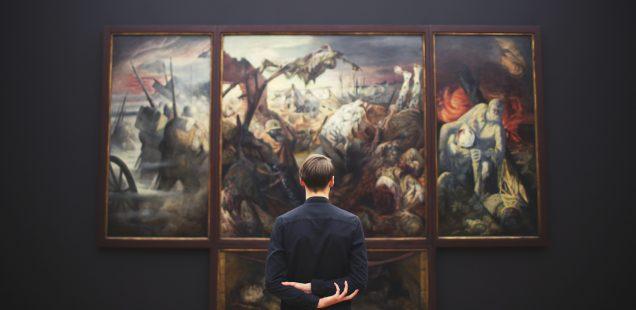 Kunst und Klasse