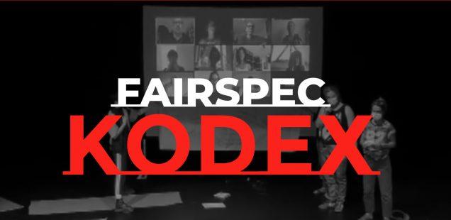 FAIRSPEC Kodex