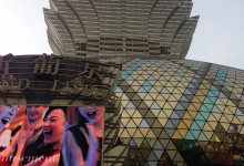 Macau: Gamble on happiness