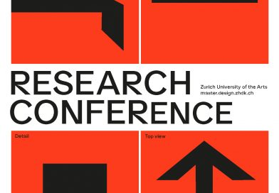 Junior Design Research Conference am 10. November