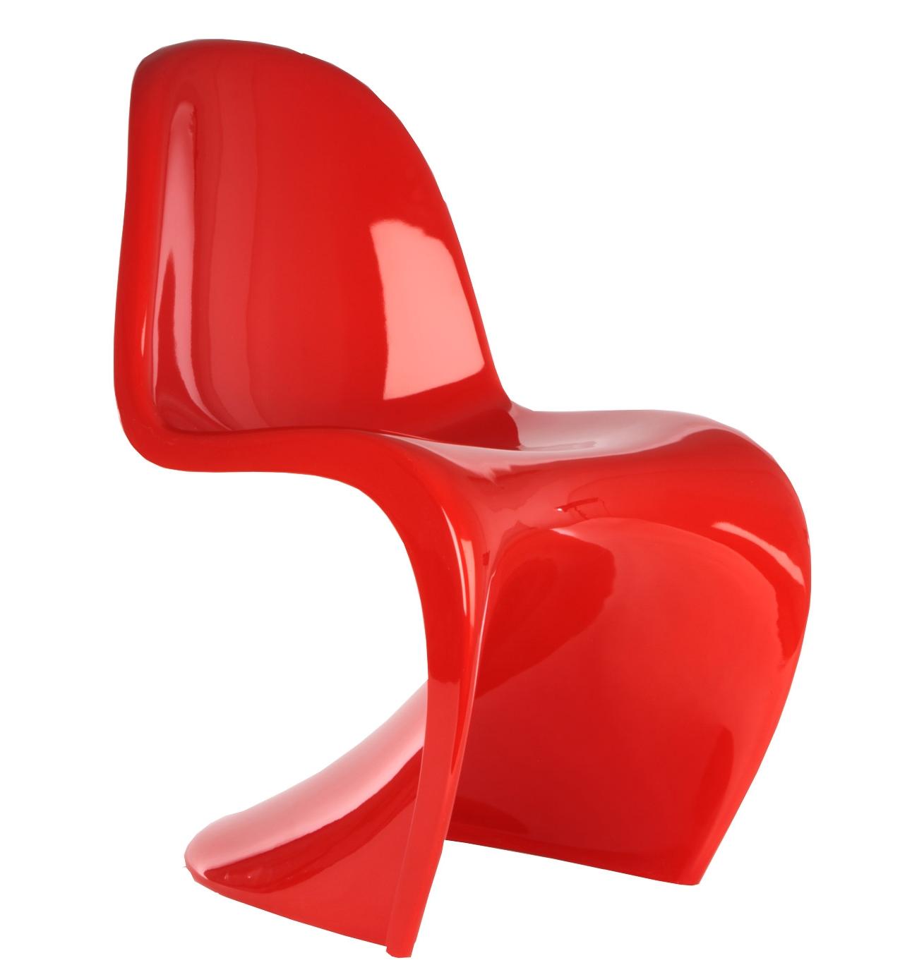 replica verner panton chair premium farbe und licht im kontext. Black Bedroom Furniture Sets. Home Design Ideas