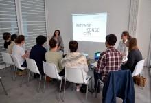 Kick off INTENCITY workshops