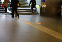 Probing Swiss Culture @ Zürich Hauptbahnhof