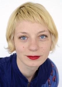 Yvonne Büdenhölzer