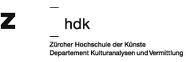 Logo_Zhdk